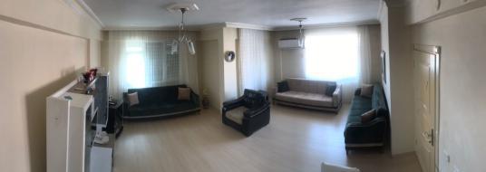 Muratpaşa Fener'de Satılık 3+1 140 M2 dubleks 775 Bin TL - Salon