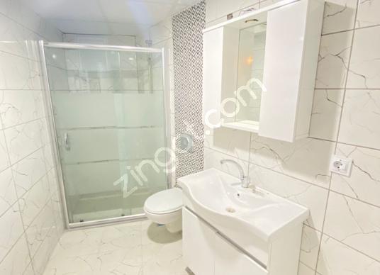 TEKİRDAĞ ÇORLU ŞEYH SİNAN MAHALLESİNDE SATILIK 2+1 DAİRELER - Tuvalet