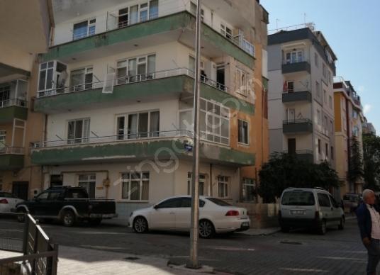 AKTAŞ EMLK'TAN ATAKUM DNZEVLR'DE SATILIK 3+1 DAİRE - Sokak Cadde Görünümü