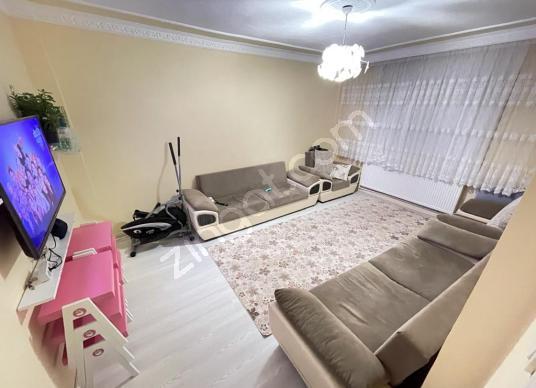 KD-158 TURGEM ZEREN'DEN OSMANGAZİ'DE ORTA KAT İÇİ YAPILI DAİRE - Yatak Odası