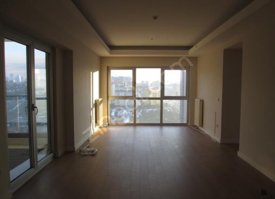 SARIYER MASLAK MY HOME 2+1 SATILIK DAİRE - Salon