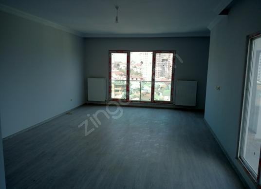 Z grup'tan Fatsa Evkaf'da Satılık  lux site içinde son 2 daire - Salon