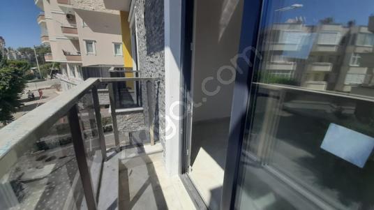 AVSALLARDA İNCEKUM PLAJINA 800M SIFIR 2+1(İNFO RU/ENG) - Balkon - Teras