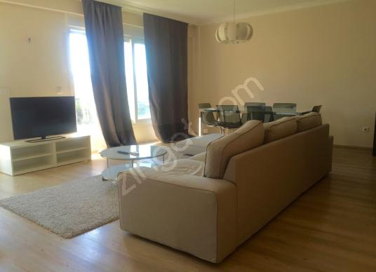 125 square meters 2+1 bedrooms Apartment For Rent in Bornova, İzmir - Yatak Odası