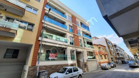 Samet YARIN'dan K.Çiğli Mahallesinde Satılık 3+1 Daire - Sokak Cadde Görünümü