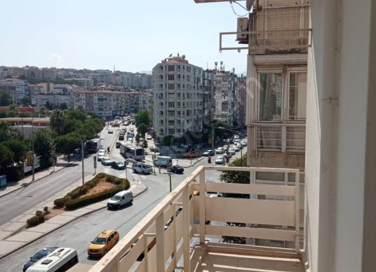 BAHÇELİEVLER HÜRRİYET PARKI MANZARALI 3+1 135m2  DAİRE - Balkon - Teras