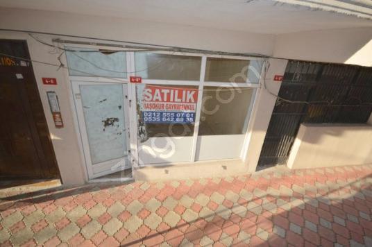12 square meters Office For Rent in Bahçelievler, İstanbul - Mutfak