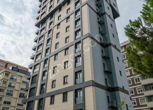Çiftehavuzlar'da harika konumda, balkonlu 130m2 3+1 Sıfır daire - undefined