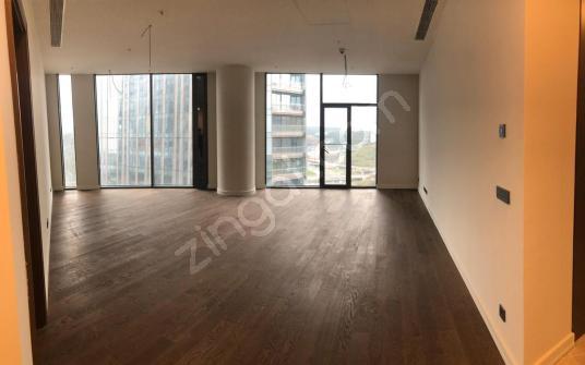 Skyland Satılık 3+1 210 m2 C Blok Özel Tasarımlı Daire - Salon