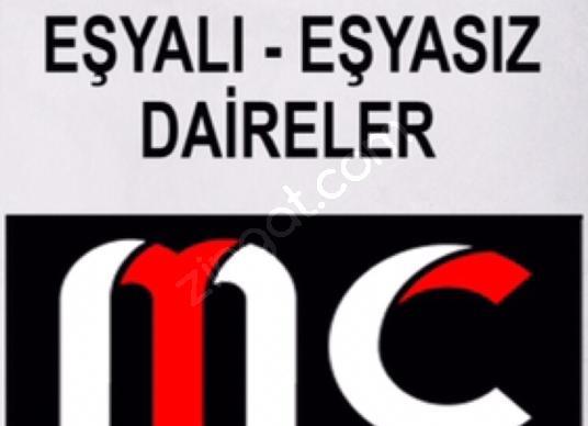 """Hendek""""te Kiralık 1t1 eşyalı Daire - Logo"""