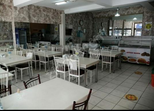 Bursa Nilüfer Beşevler mhde devren satılık lokanta - Salon