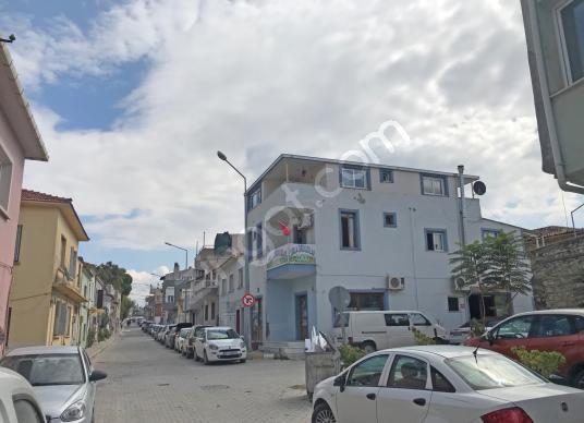 Kiralık Butik Otel Olmaya Uygun Değerli Mülk - Sokak Cadde Görünümü