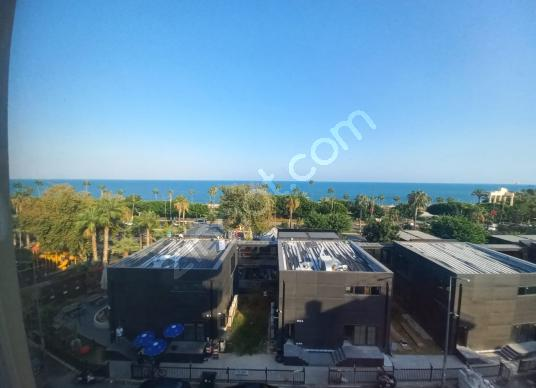 220 square meters 4+1 bedrooms Apartment For Sale in Mezitli, Mersin - undefined