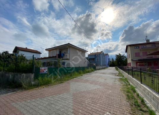 BERKAYDAN DENİZE 3.PARSEL YAZLIK - Sokak Cadde Görünümü