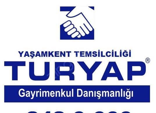 TURYAP'TAN ÇATALCA İHSANİYE'DE 870m2 FIRSAT ARSA - Logo
