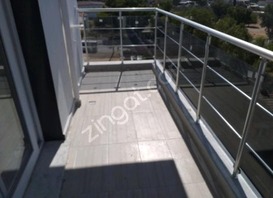 MENEMEN IRMAK MAH.ÇANAKKALE ASFALTINA 40 METRE 3+1 EBEVEYN BANYO - Balkon - Teras