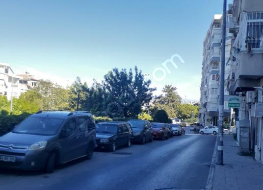 YEŞİLYURT LEYLEK ÇEVRE 3+1 105m2 SATILIK DAİRE - Sokak Cadde Görünümü