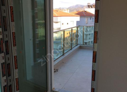 MİLAS AYDINLIKEVLERDE KALORİFERLİ 3+1 SIFIR DAİRELER SATILIKTIR - Balkon - Teras
