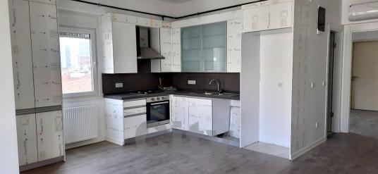 CITY TEKYETKİLİ FENERYOLU'NDA ÖZGÜRLÜK PARKI'NA ADIM SIFIR 2+1 - Mutfak