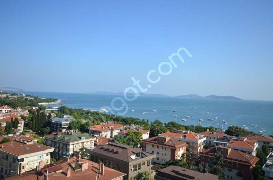 Fenerbahçe Dalyan Deniz Manzaralı Sıfır 3+1 Satılık Balkonlu - Manzara