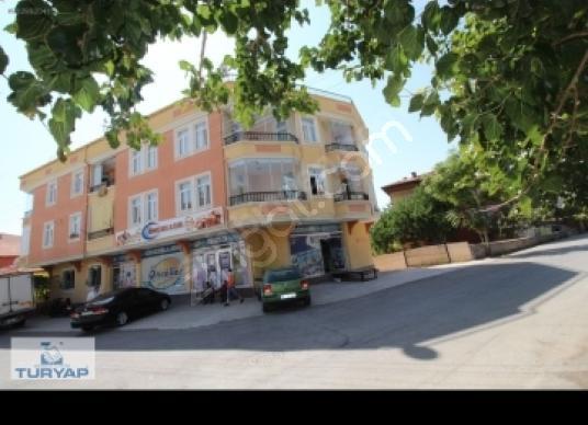 Aksaray Merkez Kılıçaslan'da Satılık Daire - Site İçi Görünüm