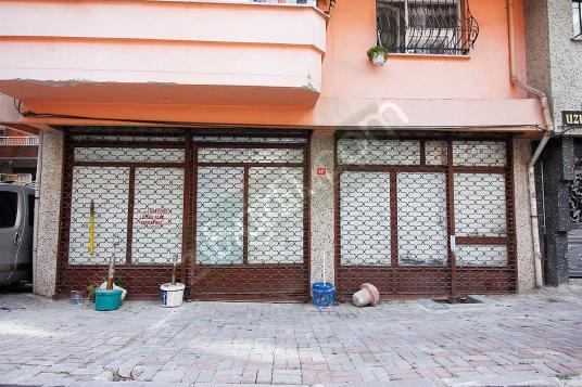 Kiralık Depolu Dükkan İş Yeri Düz Giriş 185 m2 - undefined