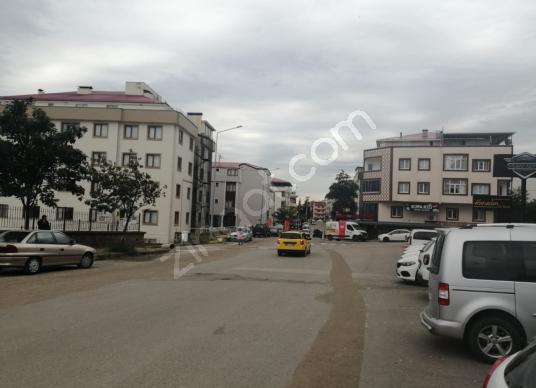 TRABZON KONAKLARDA SATILIK DAİRE - Sokak Cadde Görünümü