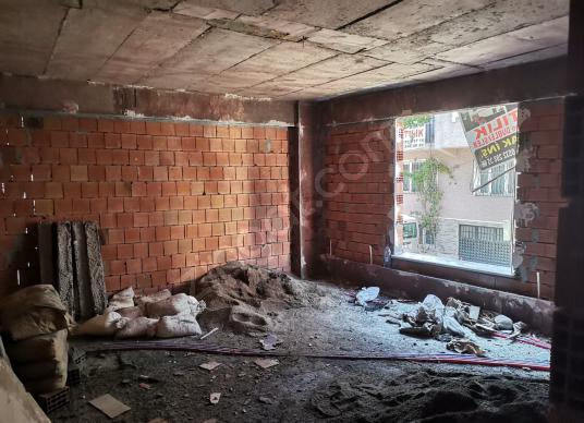 Bursa Yıldırım Değirmenlikızık mhde satılık sıfır inşaat 3 +1 da - Salon