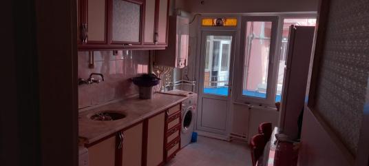 BERCAN EMLAK'TAN KALE MAH.ESKİ EKİN CAD 3+1 SATLIK DAİRE - Mutfak