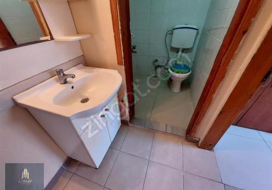 MEMUR ŞARTI VAR KİRALIK 3+1 TerasKat 95m2 BALKON DOĞALGAZ SOBALI - Tuvalet