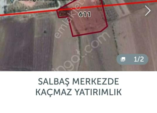 980 square meters Various Land For Sale in Çukurova, Adana - Logo