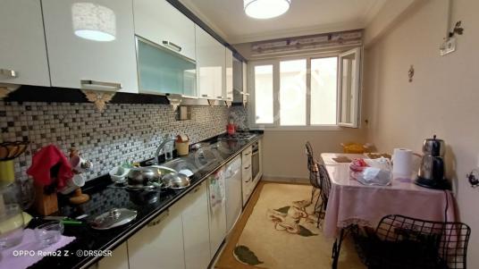 izmir torbalı ayrancılar inönü mahallesinde satılık 1+1 daire - Mutfak