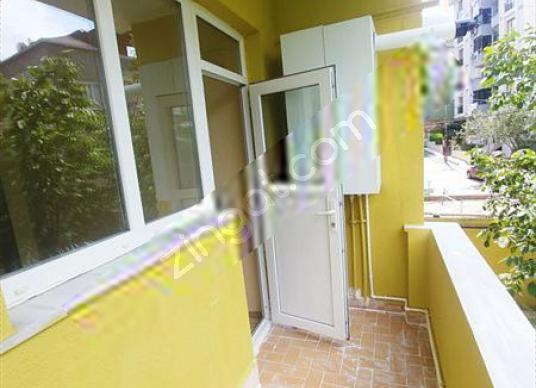 MERTCAN'DAN GÜMÜŞPINAR MAH 2+1 KİRALIK FIRSAT DAİRE - Balkon - Teras