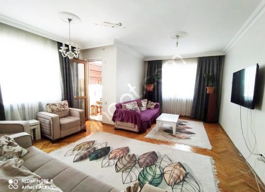 MERTCAN'DAN PENDİK MERKEZDE 6+1 KAÇIRILMAZ DUBLEKS FIRSATI - Salon