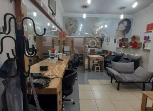 Bornova Evka 4'da Satılık Dükkan / Mağaza - Kapalı Otopark