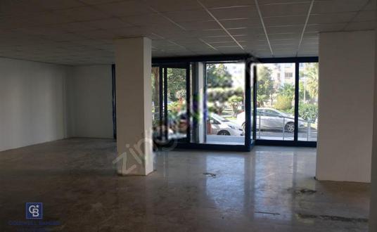 Yeni Girnede Market Zincirlerine Uygun 400 m2 Tam Kat Dükkan - Salon