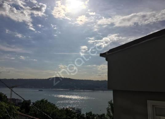 Beşiktaş, Kuruçeşme, 3+1, 128 m2 Boğaz Manzaralı Kiralık Daire - Manzara