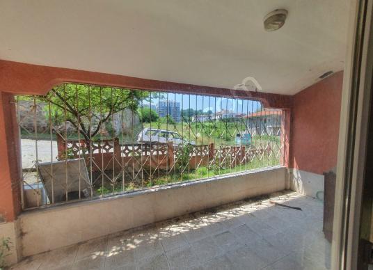 ÜNYE ÇINAR EMLAK,TAN KİRALIK 4+1 TRİBLEXS VİLLA GÖLEVİ MAH - Balkon - Teras