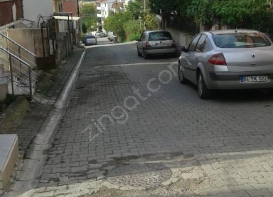 Adapazarı Maltepe'de Kiralık Daire - Sokak Cadde Görünümü