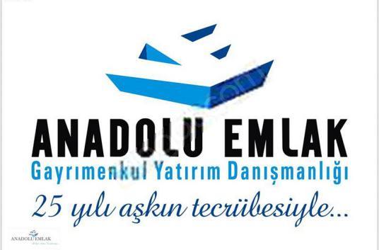 TEK YETKİLİ ANADOLU EMLAK'TAN FERHATPAŞA'DA SATILIK 2 ADET DAİRE - Logo