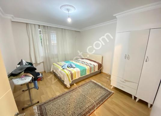 Hürriyet mahallesinde otoparklı 2+1 yüksek giriş - Yatak Odası