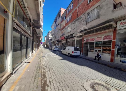 TRABZON ARAKLI'DA ACİL  SATILIK 3+1 FIRSAT KELEPİR DAİRE - Sokak Cadde Görünümü