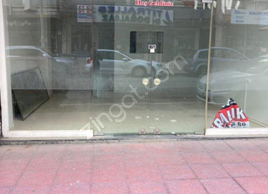 Efeler Güzelhisar'da Kiralık Dükkan / Mağaza - Kapalı Otopark