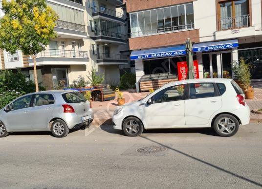 Kırşehir Merkez Yenice'de Kiralık Dükkan / Mağaza - Açık Otopark