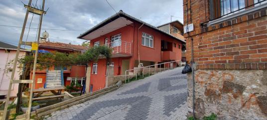 Beykoz Paşabahçe'de Satılık 2katlı Müstakil Ev - Sokak Cadde Görünümü