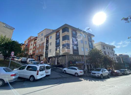 Remax Kurtuluş'tan 100.Yıl Mahallesinde Satılık 4+1 Dublex - Sokak Cadde Görünümü