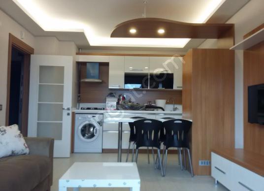 TURYAP'TAN AFYON UYDUKENT BÖLGESİNDE 1+1 FULL EŞYALI LÜX DAİRE - Mutfak