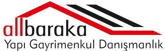 allBaraka Gayrimenkul Uğur Değirmenci'den 2+1 Kiralık Daire - Logo
