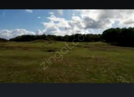 Zekeriyaköy 21.475m2 proje İmarlı arsa - Arsa