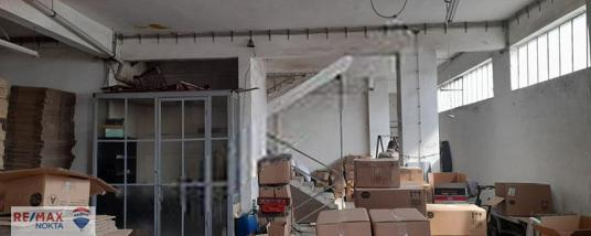 İSTANBUL PENDİK ŞEYHLİ SANAİDE 1030M KAPALI SATILIK FABRİKA DEPO - Kapalı Otopark